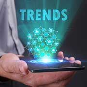 10 Software Trends that will Continue to Grow in 2019