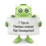 Tips for Android App Development