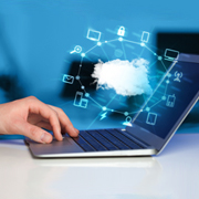 Business Benefits of Cloud Computing