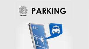 Developed an iBeacon Technology-based Parking App Solution for iOS