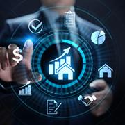 Case Study on Property Management System Upgradation for Real-estate Entrepreneur
