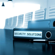 Enterprise Security Services
