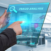 Fraud Analysis Software Development