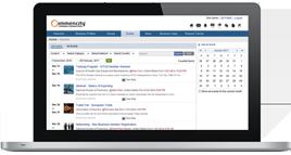 Immencity: Business Networking  Platform