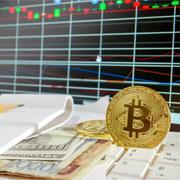 raudona lapų bitcoin