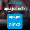 Amazon Echo (Alexa)
