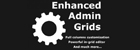 Enhanced Admin Product Grid