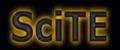 SciTE Editor