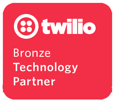 Twilio Bronze Technology Partner
