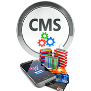 Open Source e-Commerce CMS Development