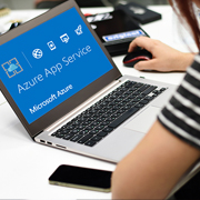 Outsource Azure Application Development Services