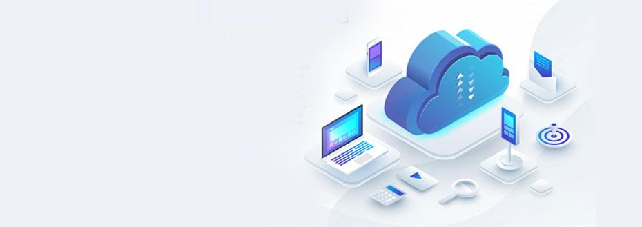 Outsource Cloud Computing Application Development Services