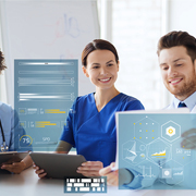 Outsource Healthcare IT Consulting and Software Development Services