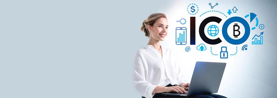 Outsource ICO Development Services