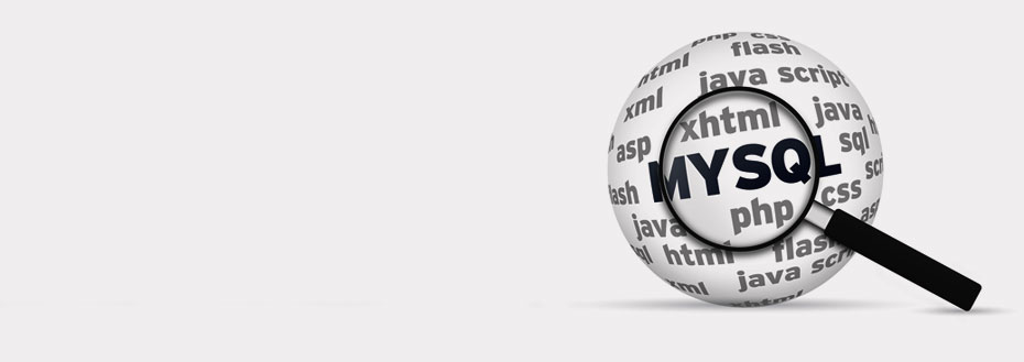 Outsource MySQL Development Service