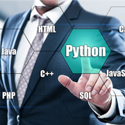 Outsource Python Application Development