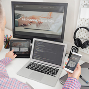 Outsource Responsive Web Designing Services