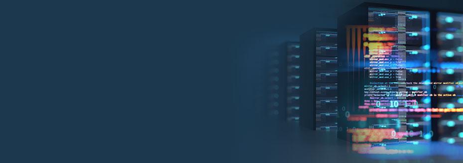 Outsource Server Management Services