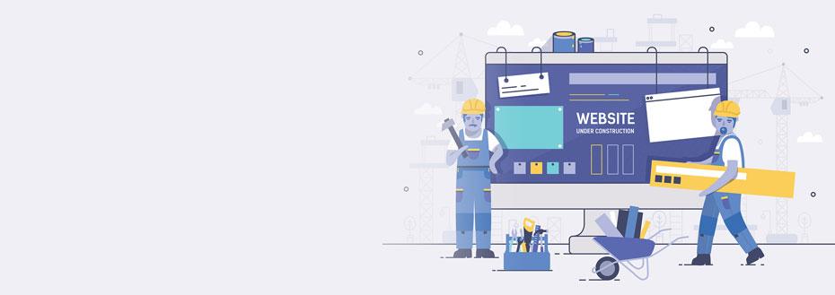 Outsource Web Maintenance Services