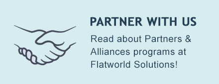Partners & Alliances