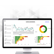 FWS Developed a Sophisticated Power BI-based App for Advanced Data Analysis