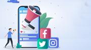 Corporate Social Media Marketing