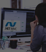 .NET MVC Development Services