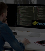 Hadoop Development Services