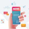 WebSocket Social Feed App Development