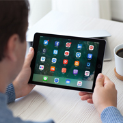 Tips to Design Interactive iPad Apps