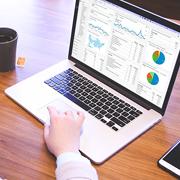 Web Analytics Dashboard Development Services