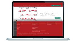 Web Portal For Logistics Company
