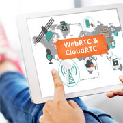 Why Care About WebRTC & CloudRTC