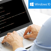 Windows 10 App Development Environment