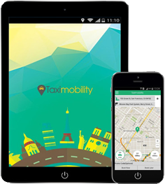 Taxomobility Android App