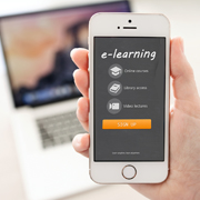 FWS Developed an iOS e-Learning App for a Hong Kong Client