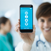 FWS' Easy-to-use Mobile & Web App Helped Physicians Process Claims Faster