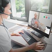 Case Study on Live Chat App Development for Technology Provider