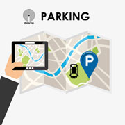 FWS Developed iBeacon Parking iOS App