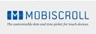 Mobiscroll UI