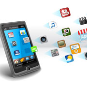 Mobile App Development for Iphone