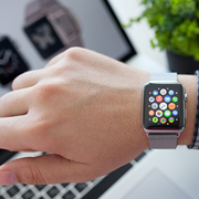 Outsource Apple Watch App Development Services