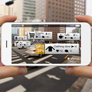 Outsource Augmented Reality App Development