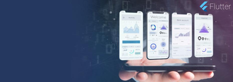 Outsource Flutter App Development Services