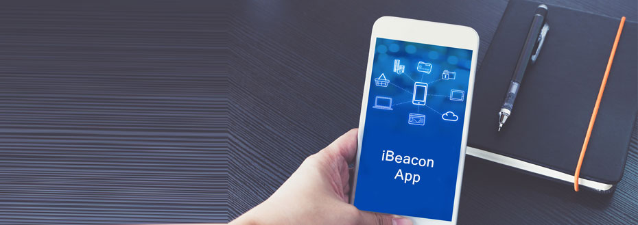 Outsource iBeacon App Development Services
