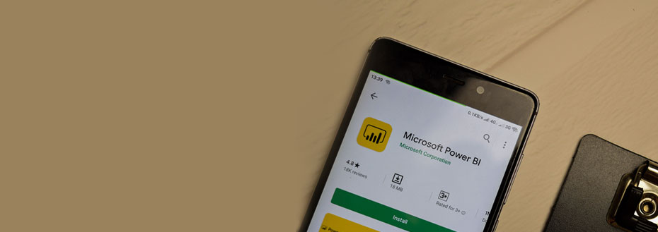 Outsource Microsoft Power Apps Services