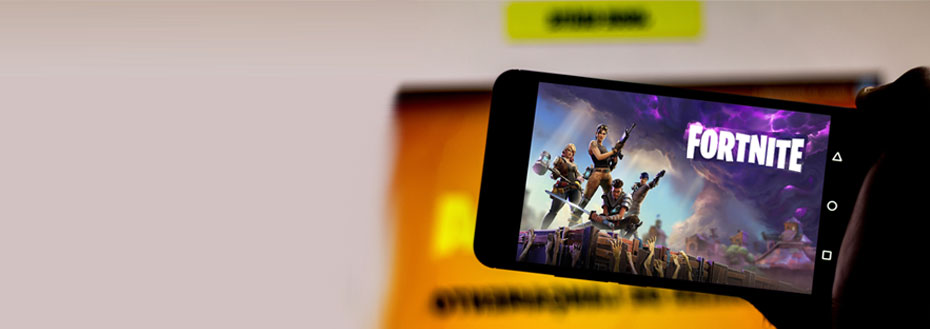 Outsource Mobile Game Development Services