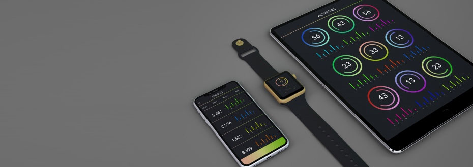 Outsource Wearable App Development Services