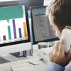 Analytics-driven Business to Improve Services