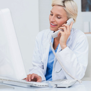 FWS Provided Answering Support Services to a Leading Pharma Sector Client